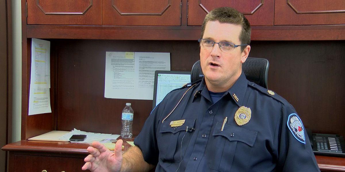 People notice increase in drug arrests in Thomasville