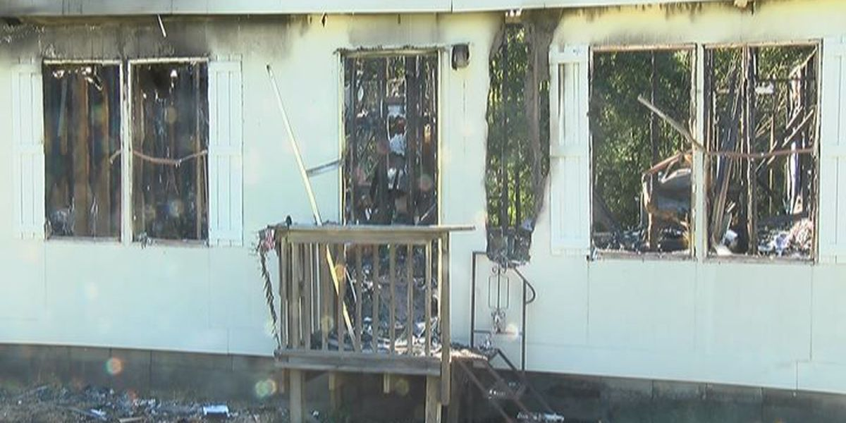 Community comes together after Sumter County woman displaced in fire