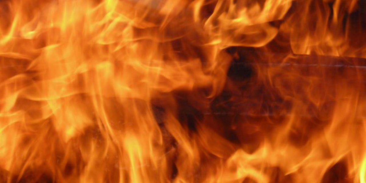 Apartment fire kills 2 in Clinch County