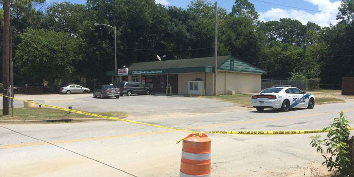 Police investigating stabbing on Philema Rd.