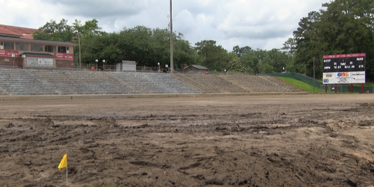 Thomasville excited for new football turf