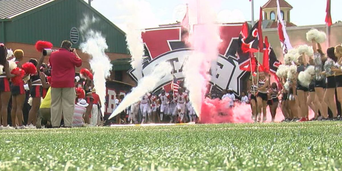 VSU using bye week to rest and focus on West Florida