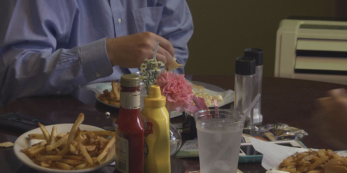 Tifton restaurant owner gears up for shrimp and grits competition