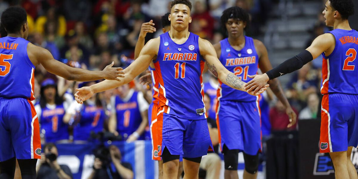 Florida Gators forward Keyontae Johnson will be released from hospital