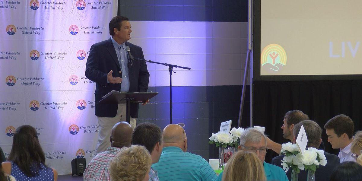 Congressman Austin Scott talks issues affecting South GA