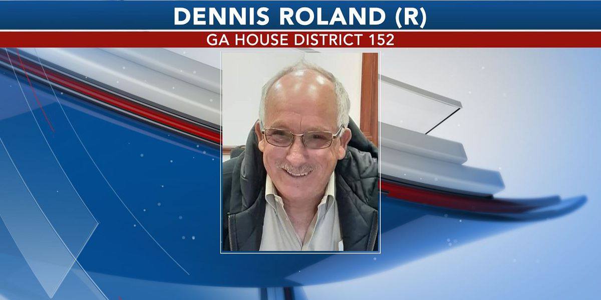 Candidates race for Georgia House District 152 seat, Dennis Roland shares his goals