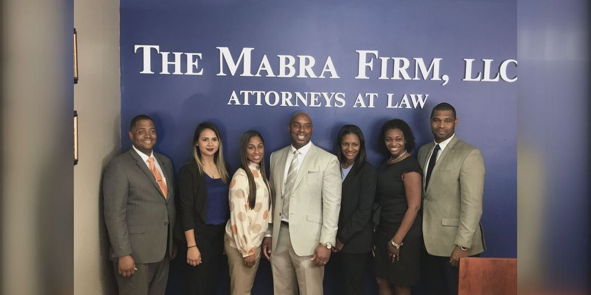 New law firm office opens its doors in Tifton