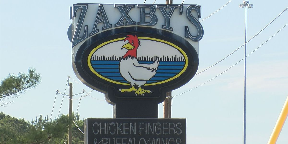 Zaxby's raises funds for hurricane victims