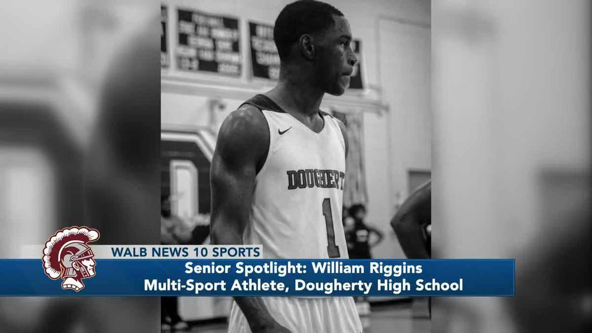 My Senior: William Riggins