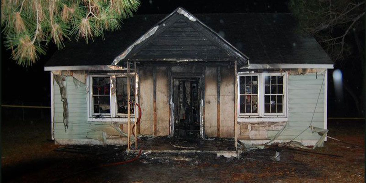 Fatal Tifton fire ruled accidental