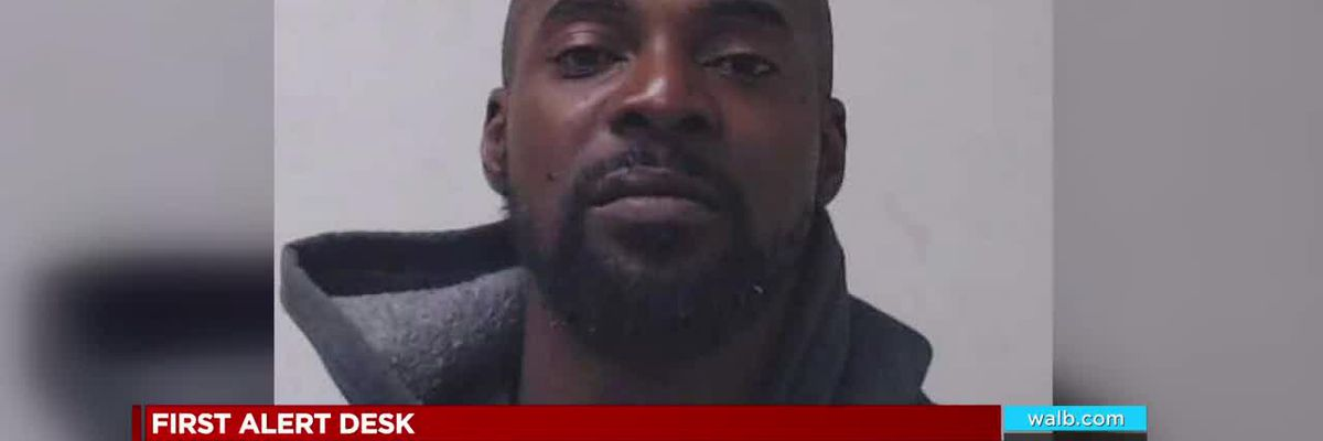 Man arrested in cocaine, meth bust
