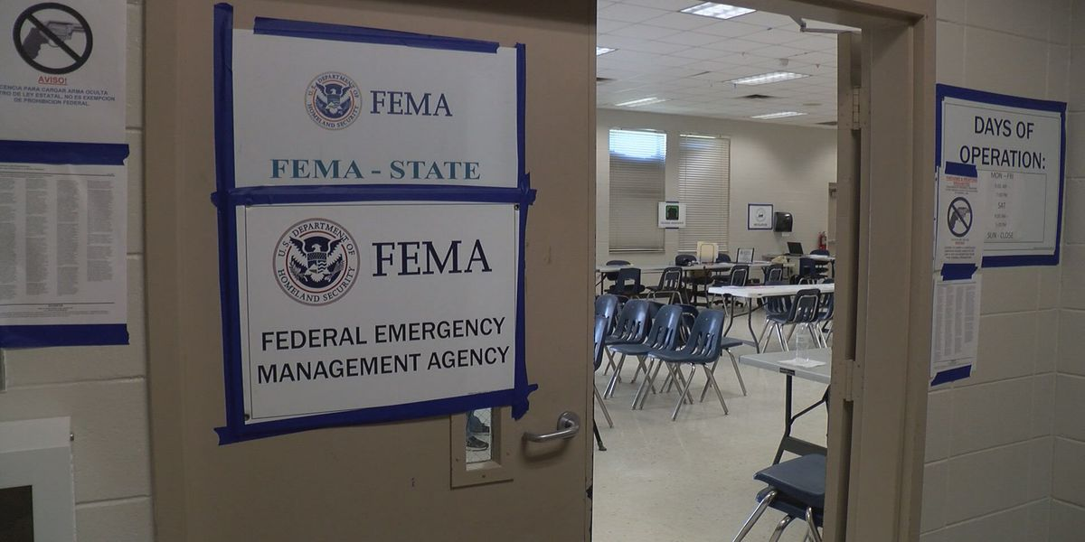 FEMA closes Turner Co. one-stop shop for disaster assistance