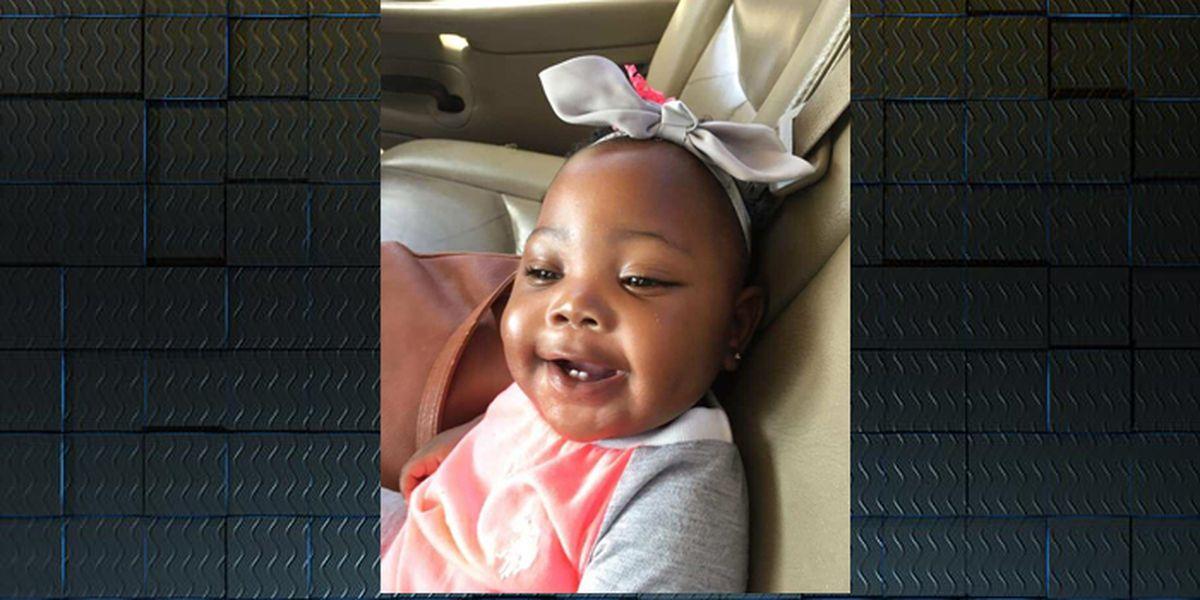 'Baby Stormy' celebrates first birthday