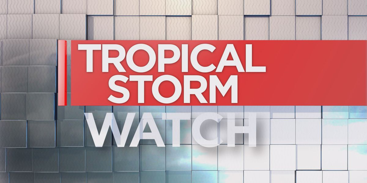 Tropical Storm Nestor affects weekend events