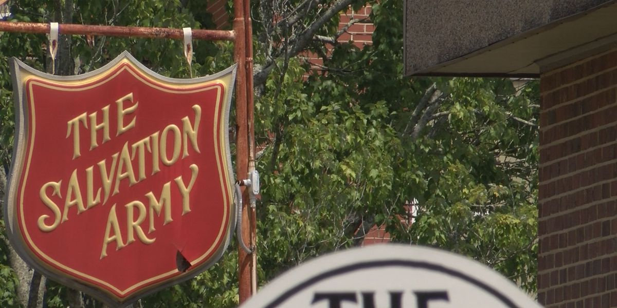 Thomasville community helping those in need through 'Project Share'
