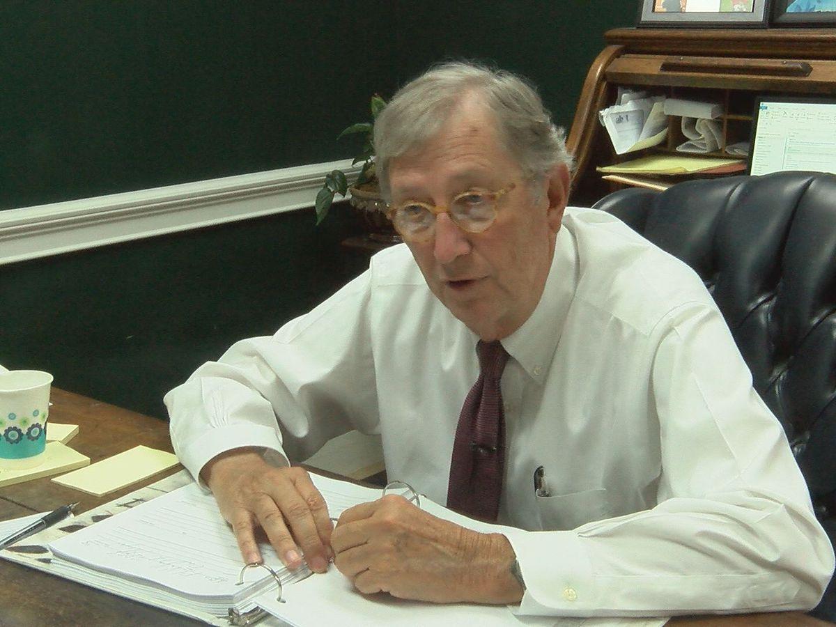 Worth Co. school attorney breaks down process for Calhoun's complaint