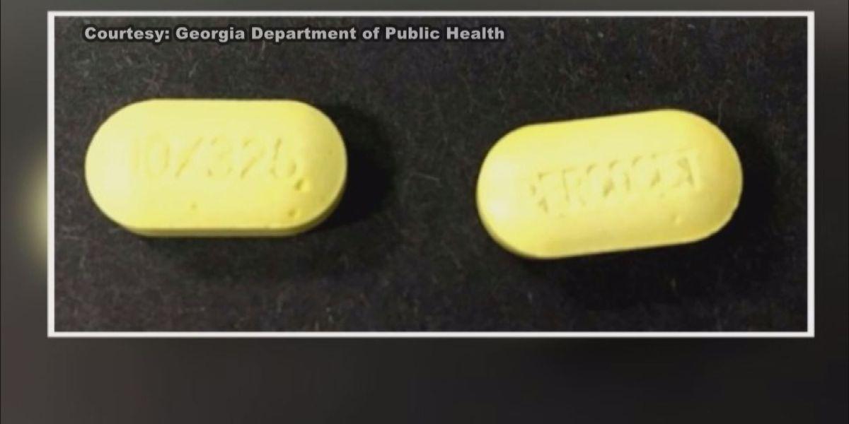 Local law enforcement take precautions as deadly drug hits Georgia
