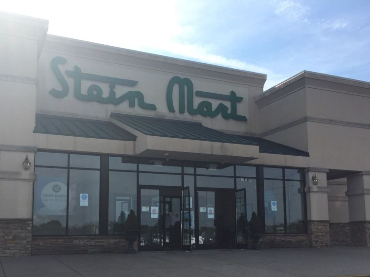 Stein Mart files for bankruptcy, may close all locations