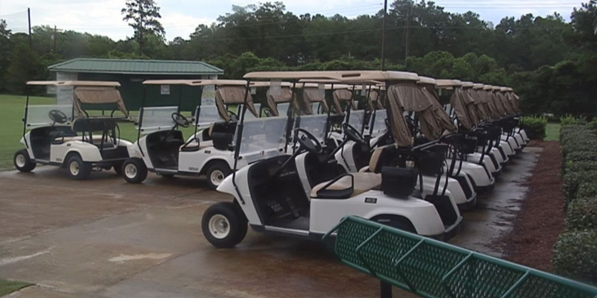 Thomasville golf course named among the best in Georgia