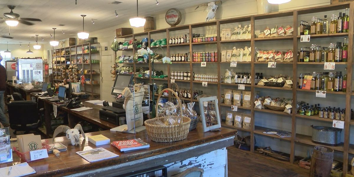 Bluffton General Store gets new life
