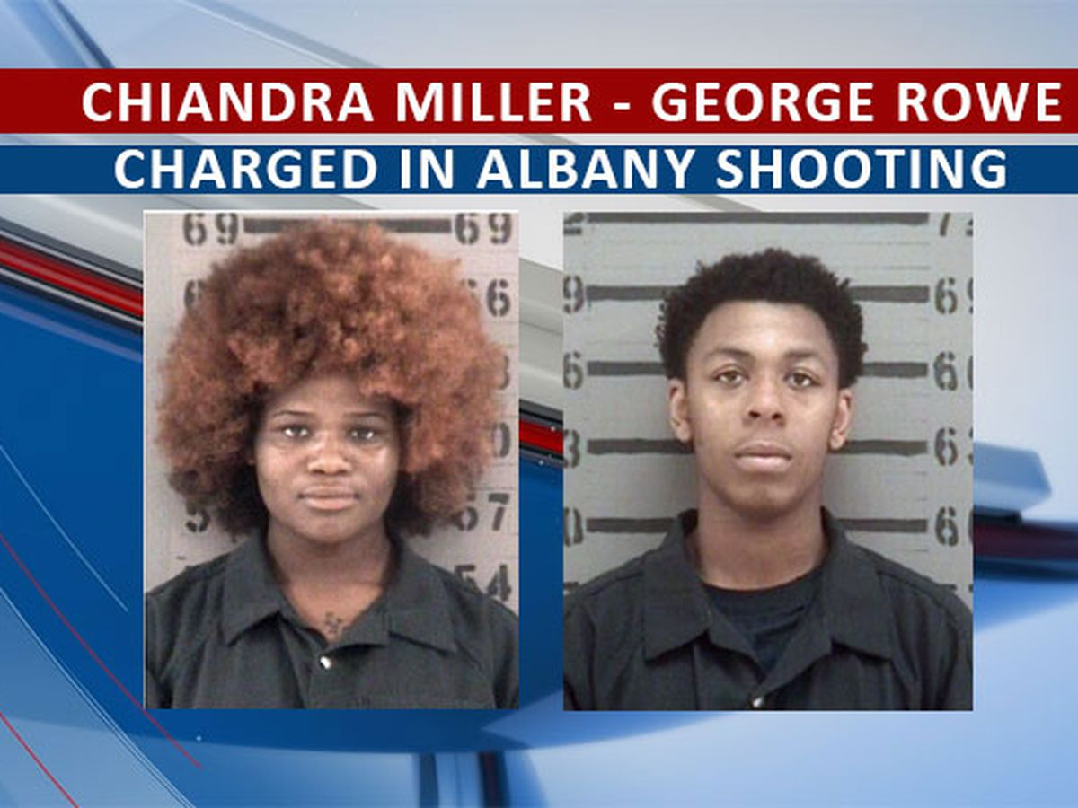 UPDATE: APD makes arrests in early morning shooting