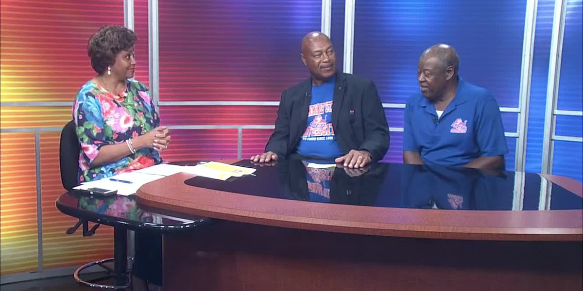 Tuesday - Savannah State alumni paving the way for future students