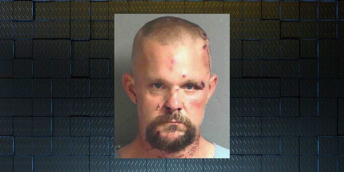 Man breaks into Baker Co. home with ax, arrested after getting shot