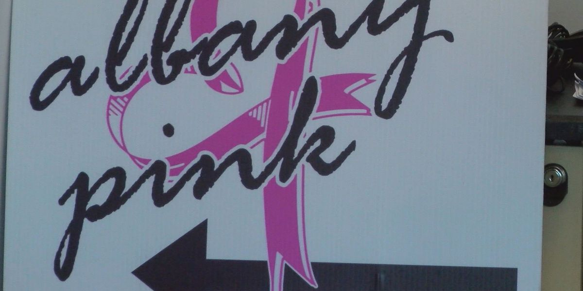Volunteers needed for annual Albany Pink Walk on Saturday