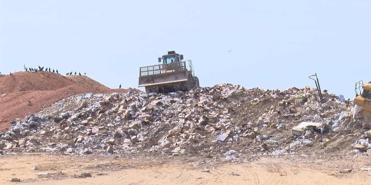 20 years of life added to Cook Co. Landfill