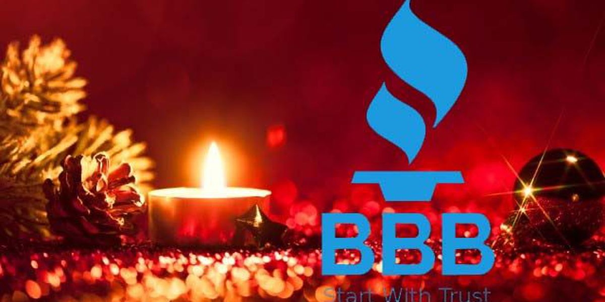BBB: Donate wisely during the holidays