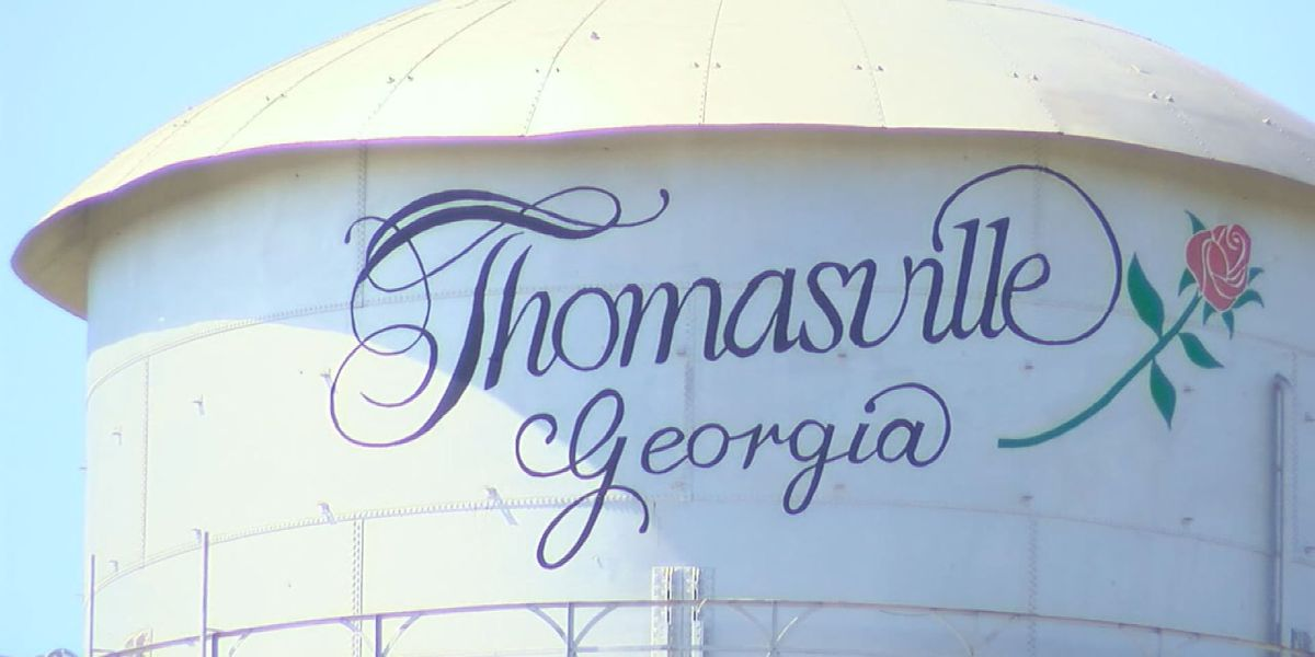 Thomasville police seek $1 million in damages from city