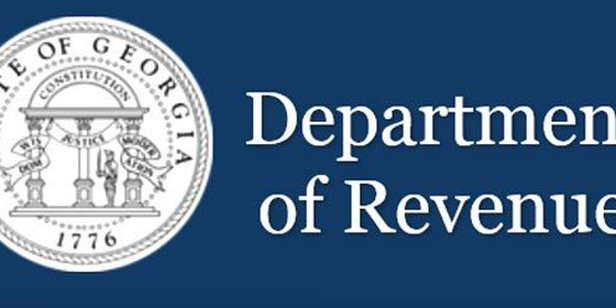 GA Dept. of Revenue extends deadlines due to Irma