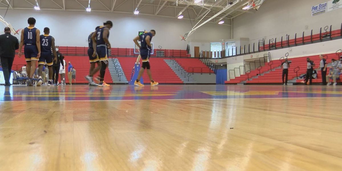 Georgia Southwestern Men's Basketball aiming to sustain current success