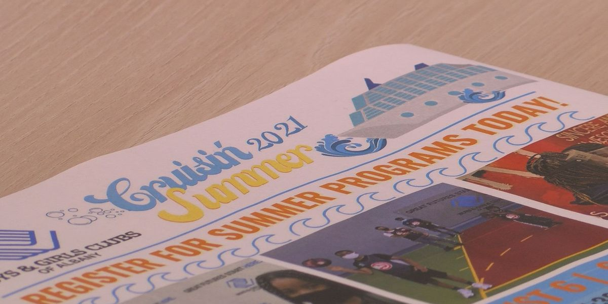 Albany Boys & Girls Club aims to get kids active with summer camp
