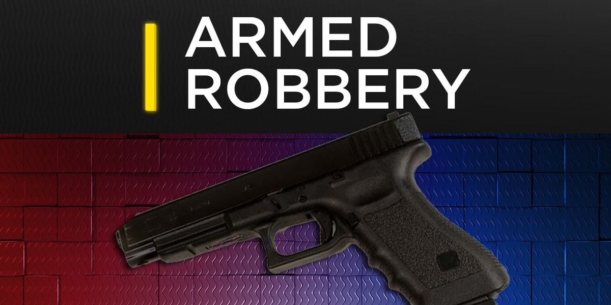 Another armed robbery in Valdosta makes 6 in less than 1 week