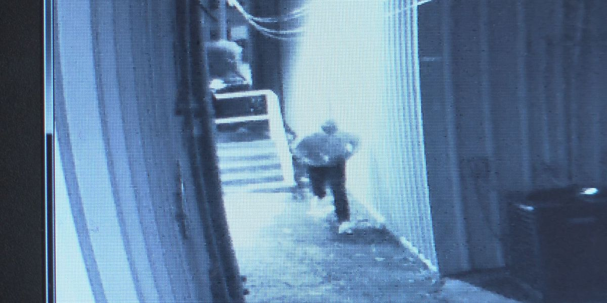 Cordele Police release footage from violent armed robbery