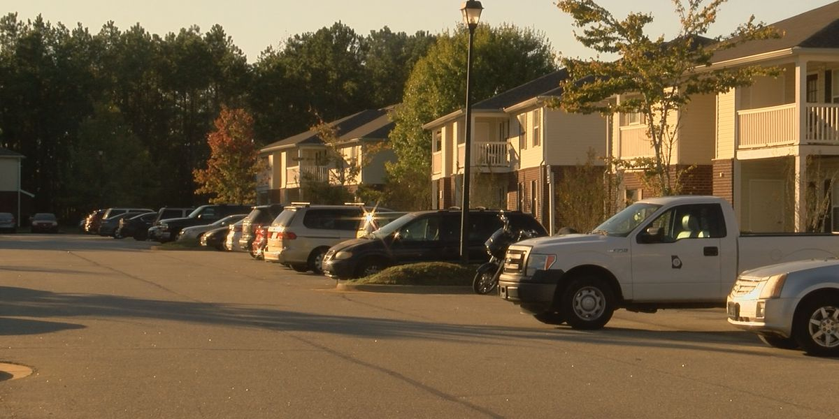 Westover area citizens 'shocked' after cars broken into