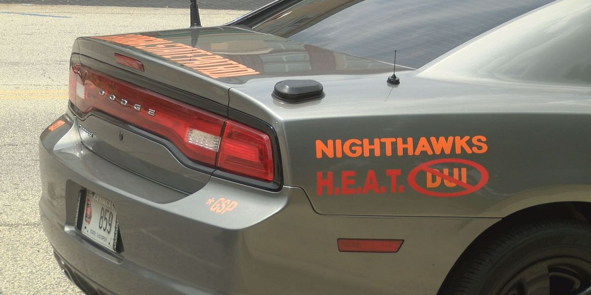 Nighthawks out in force for Memorial Day weekend