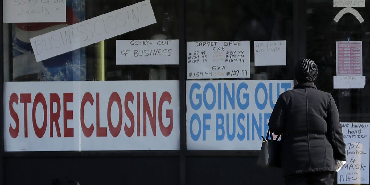 Reports: World economy faces tough journey back from crisis