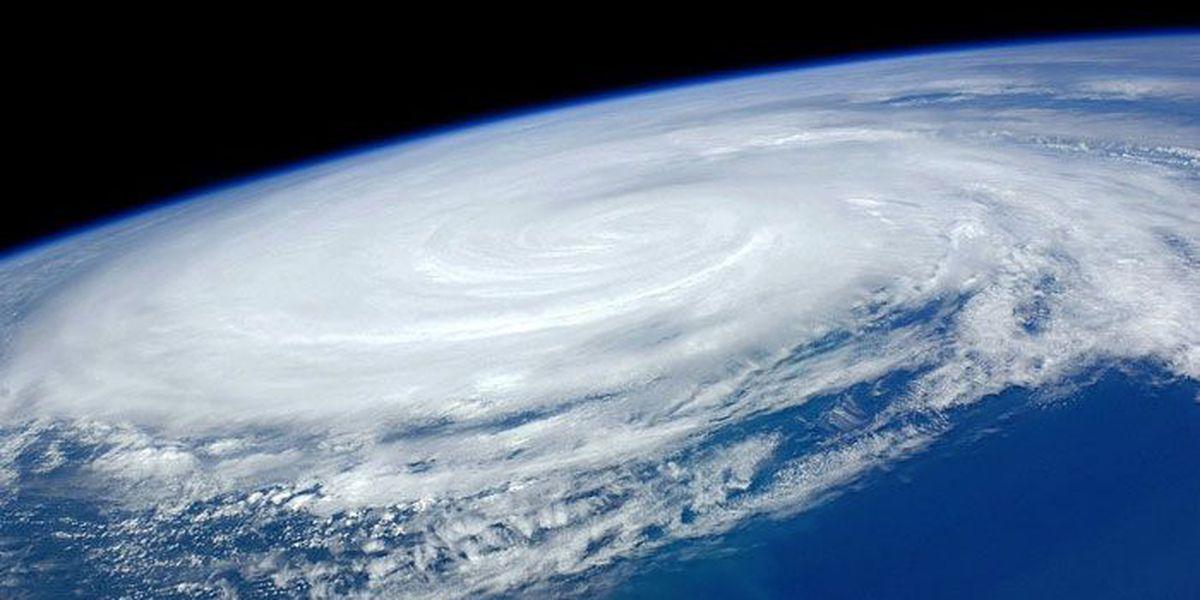LIST: 2017 hurricane names