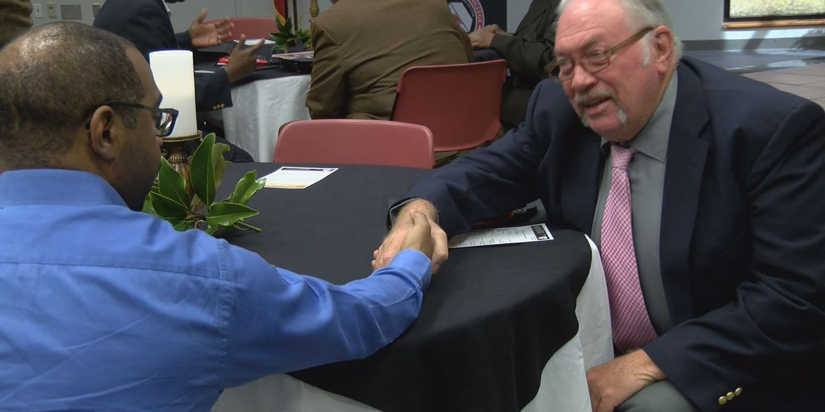 Albany Technical College hosts local clergy