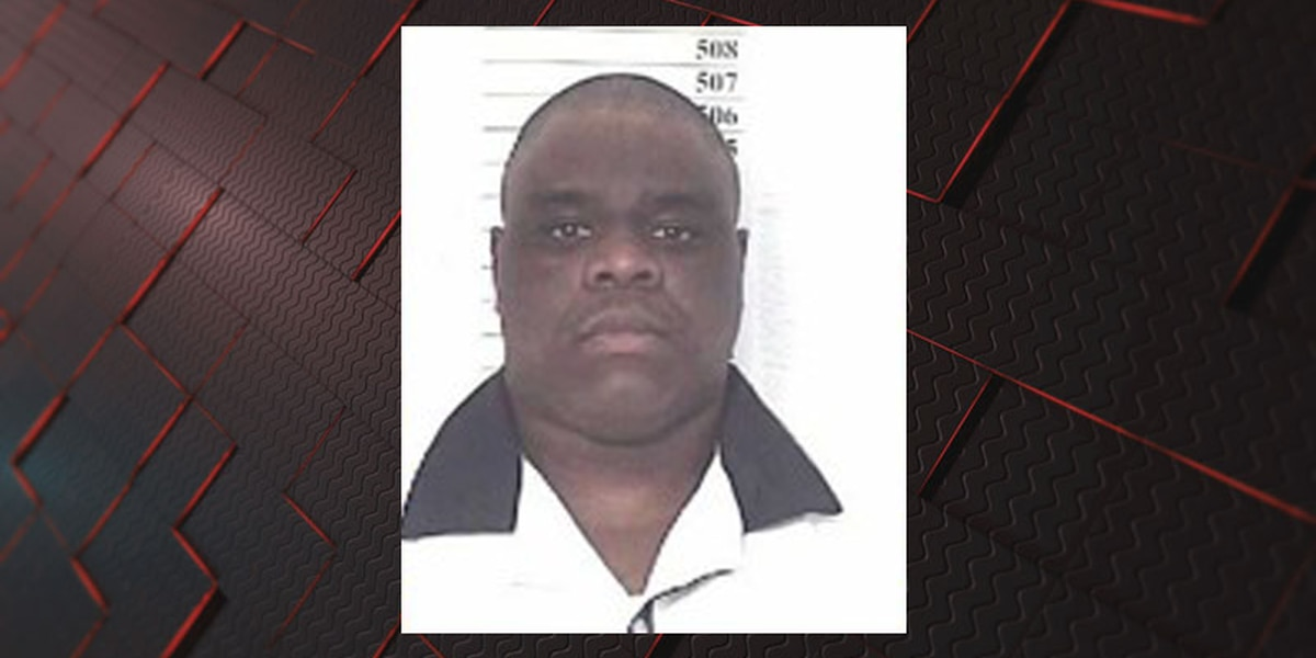 GA man convicted in 1994 death of ex-girlfriend executed