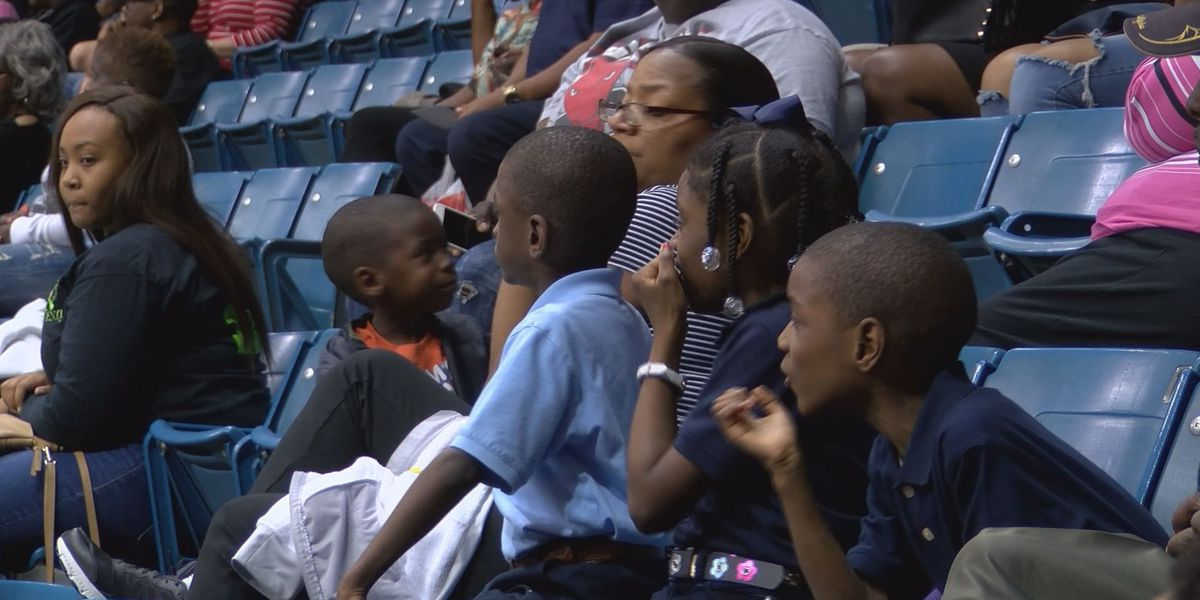 Firebirds host disaster relief game to benefit storm victims