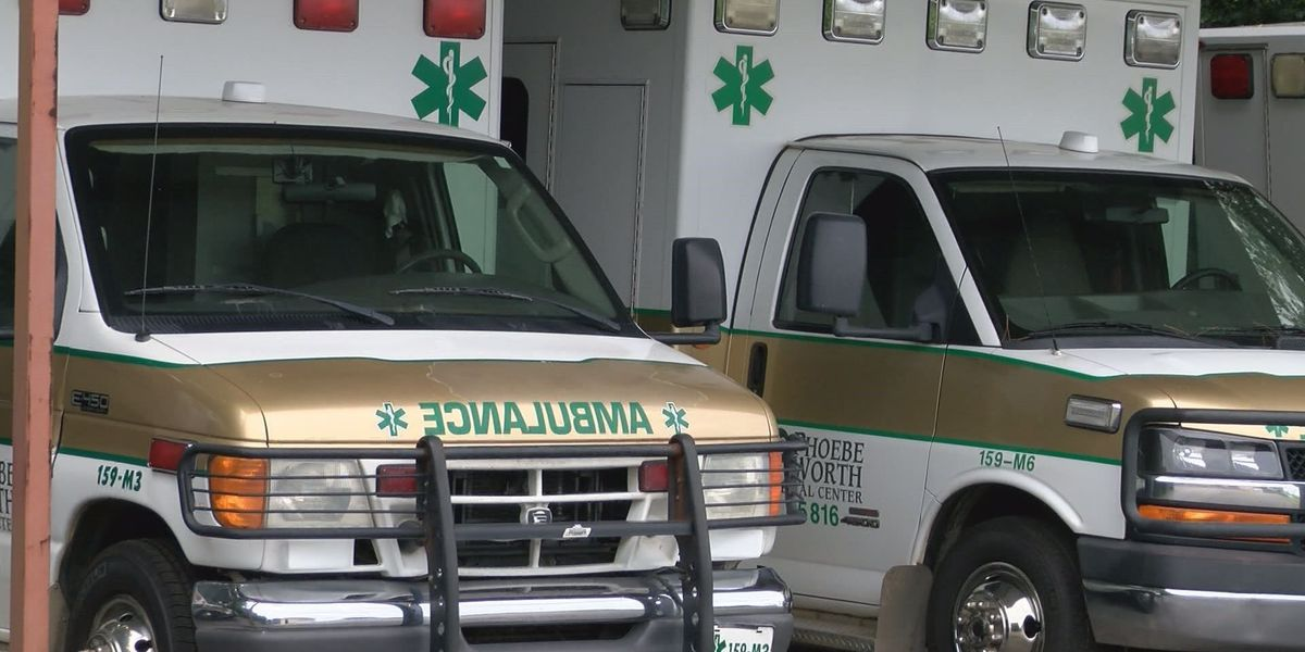 Worth Co. partners with new ambulance company