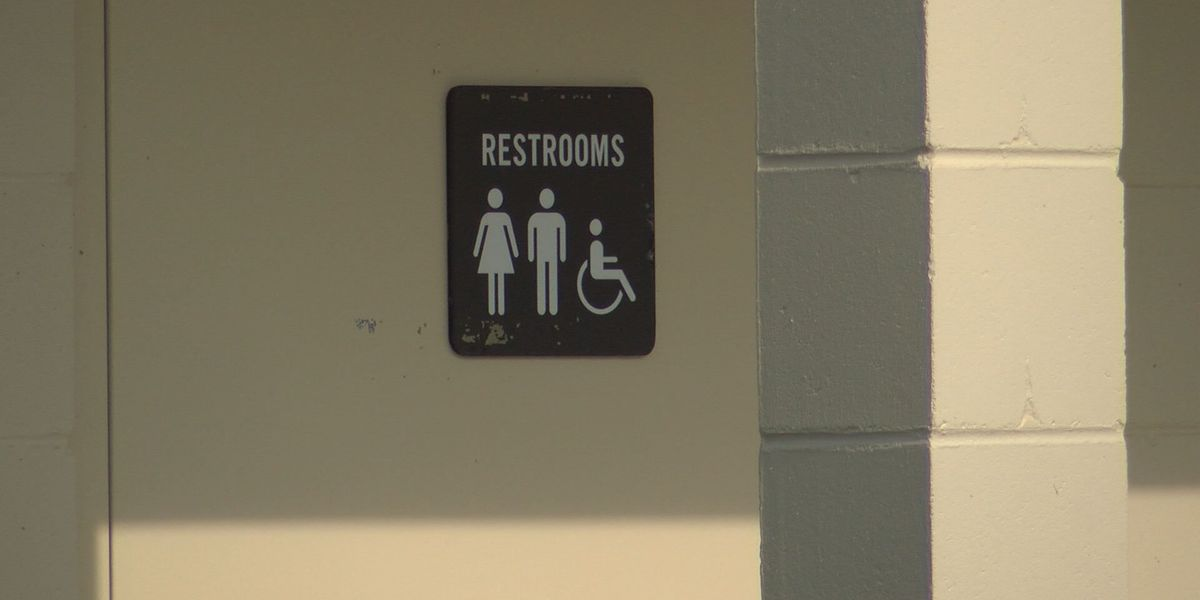 Lee Co. leaders spends $40k on public restrooms