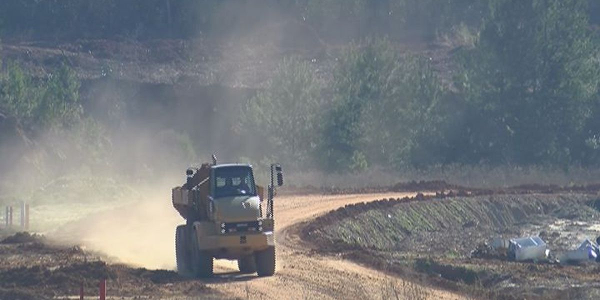 New additions to landfill in Decatur county