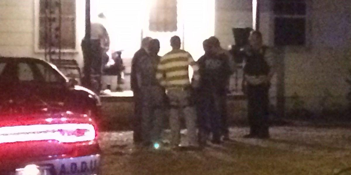 Drug agents raid Whitney Avenue home
