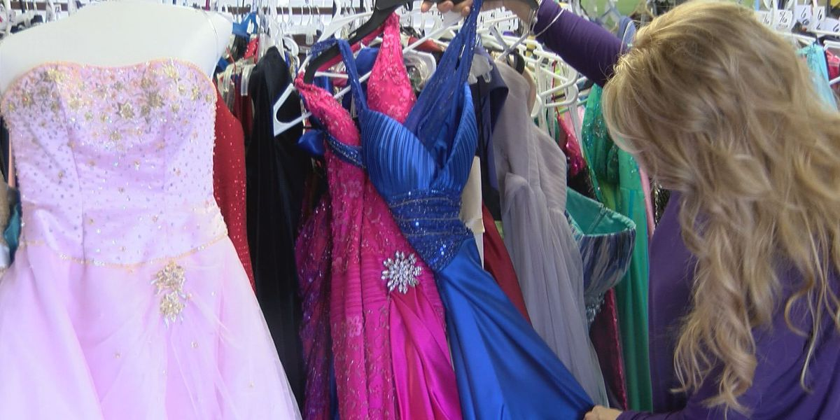 Ministry needs gowns, suits for special prom