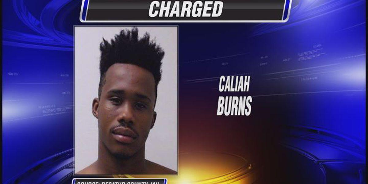 No bond for Bainbridge murder suspect