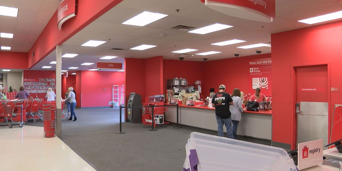 Stores busy with returns post holiday